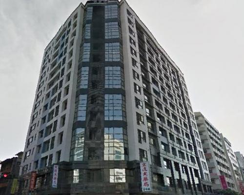 電梯大樓,五權路
