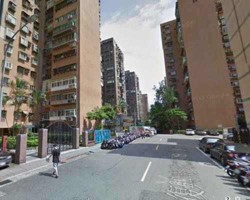 電梯大樓,四維路198巷